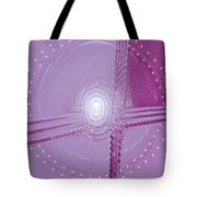 Moveonart Shift In Time 5 Tote Bag