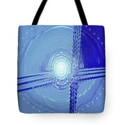 Moveonart Shift In Time Four Tote Bag