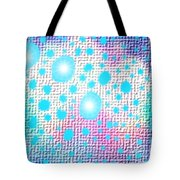 Moveonart Simple To Illuminate Tote Bag