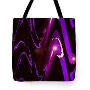 Moveonart Speaking Of Mysterious Dream And Revelations Tote Bag