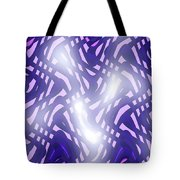 Moveonart Spirit Moved Tote Bag