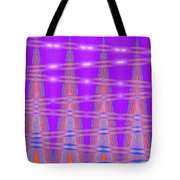 Moveonart Spontaneous Abstract 3 Tote Bag