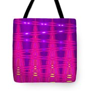 Moveonart Spontaneous Abstract 5 Tote Bag