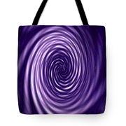 Moveonart Swirlinglight Tote Bag