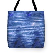 Moveonart The Cooling 2 Tote Bag