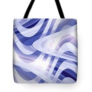 Moveonart The Song Arising Within 1 Tote Bag