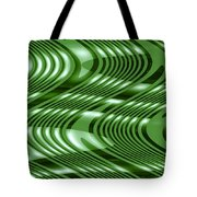 Moveonart The Wave Of The Future Is Here 2 Tote Bag