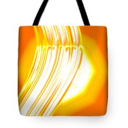 Moveonart Time For Transformation Tote Bag