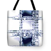 Moveonart Time To Think Tote Bag