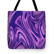 Moveonart True Color Of The Conversation Tote Bag
