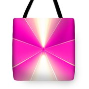 Moveonart Turn Our Light Up 1 Tote Bag