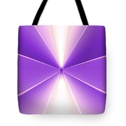 Moveonart Turn Our Light Up 2 Tote Bag