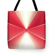 Moveonart Turn Our Light Up 3 Tote Bag