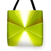 Moveonart Turn Our Light Up 4 Tote Bag