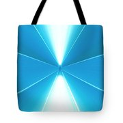 Moveonart Turn Our Light Up 5 Tote Bag