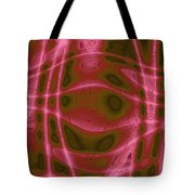 Moveonart Unknown Artistic Intelligence Tote Bag