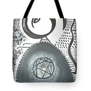 Moveonart Untitled 4 2005 Tote Bag