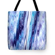 Moveonart Upward Movement One Tote Bag