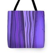 Moveonart Violet Moment 1 Tote Bag