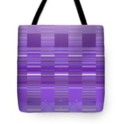 Moveonart Violet Program Two Tote Bag