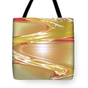 Moveonart Wave Of The Annointing Tote Bag