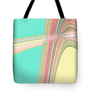 Moveonart Wave Over Me With Calmness Tote Bag