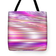 Moveonart Waves Of Enduring Strength Tote Bag