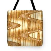 Moveonart Waves Of Enlightenment 2 Tote Bag