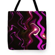 Moveonart Word Of Light Speak Out   One Tote Bag