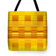 Moveonart Yellow Program Six Tote Bag