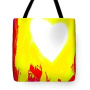 Moveonart You Are Loved 3 Tote Bag