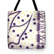 Moveonart Zen Of Zorro Tote Bag