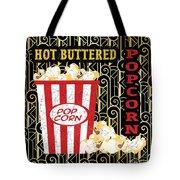Movie Night-jp3612 Tote Bag