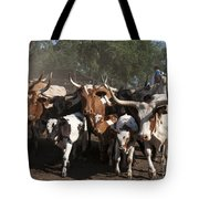 Movin' Out Tote Bag