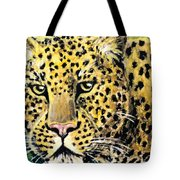 Moving Beauty Tote Bag