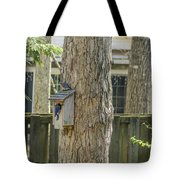 Moving In Day Tote Bag