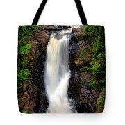 Moxie Falls Tote Bag