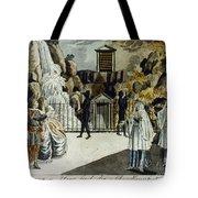 Mozart: Magic Flute Tote Bag