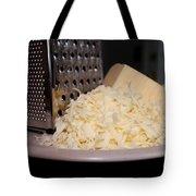 Mozzarella Tote Bag