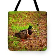 Mr. And Mrs. Tote Bag