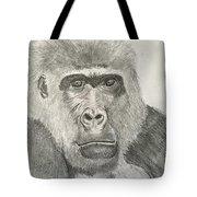 Mr Bananas Tote Bag
