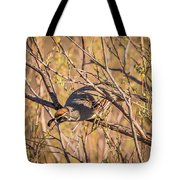 Mr. Camouflage Tote Bag
