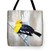 Mr. Curious Tote Bag