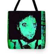 Mr. Fright By Nite Tote Bag