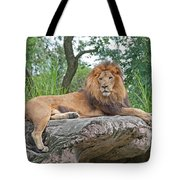Mr Majestic Tote Bag
