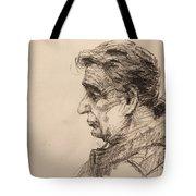 mr R Tote Bag