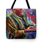 Mr. Ray Tote Bag