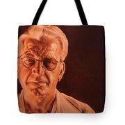 Mr. Redo Tote Bag