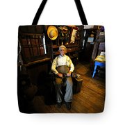 Mr. Smallwood And His Store Tote Bag