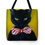 Mr. Sophisticated  Tote Bag